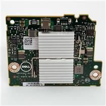 Dell 10GB 57810S-k Network Daughter Card For M620 M820 Dell PN JVFVR