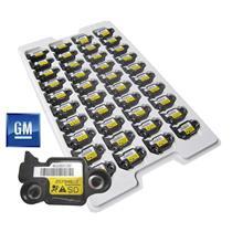 Factory OEM GM NEW Front Roof Air Bag Sensor Escalade Silverado Sierra 25794812