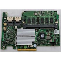 Dell Perc H700 512MB Cache 6Gb/s H2R6M XXFVX Refurbished
