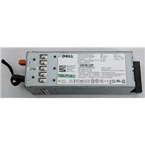 Dell FU100  PowerEdge R710 T610 Server Power Supply 570W C570A-S0 Refurbished