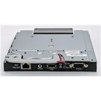 HP 407296-001 BLC7000 Admin OnBoard Management Module 414055-001