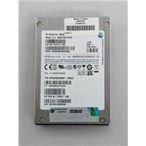 "HP 60GB SATA 3Gbps 2.5"" MDL SSD 572254-001 570774-001 MCB4E60G5MXP MK0060EAVDR"