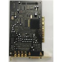 Dell Creative PCI Sound Blaster X-Fi  CH EAX SB0460 NR603