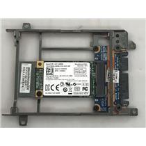 Dell T8MRJ 128GB SSD mSATA LMT-128M6M LITE-ON Laptop SSD