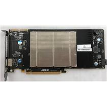 HP AMD FireStream 9350 2GB GDDR5 PCIe x16 Compute GPU 653975-001 A0K01A