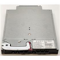 HP Brocade VirtualConnect 8GB 24Port FC SAN Switch Module 466484-001 466539-001