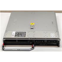 "Dell M710 4-Bay 2.5"" Barebones No CPU, No RAM, No Hard Drive"