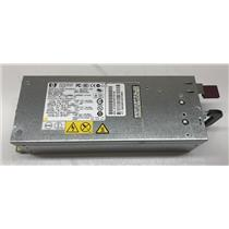 HP DL380 ML370 G5 1000W Power Supply 379123-001 403781-001 399771-001