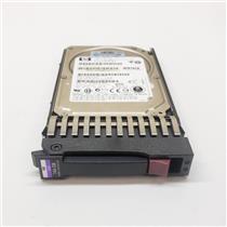 "HP 146GB 10K SAS 2.5"" 432320-001 375863-001 DG146BABCF 460850-002"