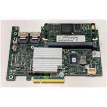 Dell Perc H700 1GB Cache 6Gb/s 39H7H PCIe x8 RAID Controller