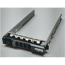 "New Dell 8FKXC 2.5"" SAS / SATAU Small Form HDD Tray Caddy T420 R430 R820"