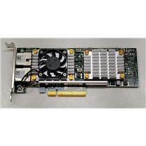 Dell Broadcom 57810S Dual Port 10GbE PCIe Network Adapter NIC HN10N Low Profile