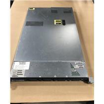 """HP DL360p  Gen8 8x 2.5"""" Bay CTO Chassis"""