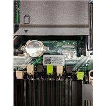 Dell PowerEdge R720 R720xd Server Motherboard X3D66 Socket LGA 2011