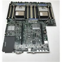 HPE DL380p Gen 8 Motherboard 662530-001 622217-001 680188-001 681649-001