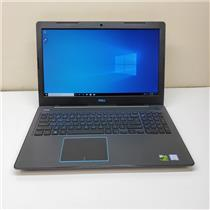 "Dell G3 3579 15.6"" FHD Gaming Laptop i7-8750H 16GB 512GB SSD Nvidia GTX 1050Ti"