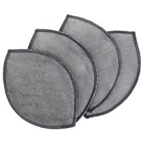 Crownette push up bra pads pack of 4   item 26694