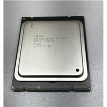 Intel Xeon 8-Core E5-2648L 1.8GHz 20MB 70W Processor SR0LX
