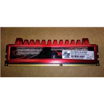 G Skill Ripjaws Series F3-12800CL9D-8GBRL 4GB PC3-12800 non-ECC Unbuffered