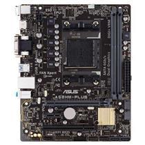 ASUS A68HM-PLUS AMD Socket FM2+ Athlon AMD A68H FCH HDMI USB 3.0 ATX