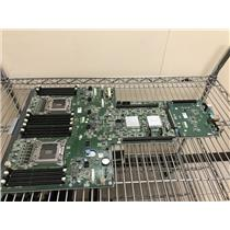 Dell Precision R7610 Dual Workstation Motherboard WMN62
