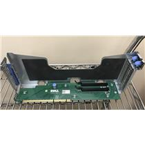 Dell Precision R7610 Riser Card 2x 7XM41