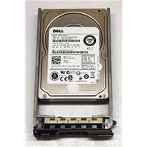 """Dell Enterprise MBF2300RC 300GB 10K 2.5"""" SAS HDD 740Y7 w/ R-Series Tray"""