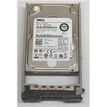 "Dell 5TFDD 600GB 10K SAS 6Gbps 2.5"" HDD AL13SEB600 w/ R-Series Tray"