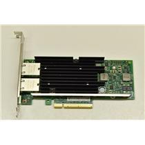 Cisco UCSC-PCIE-ITG Intel X520 Dual Port 10GBaseT Adapter w/ Full Height Bracket