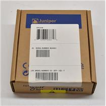 Juniper EX-SFP-1GE-T 740-013111 SFP RJ45 100M NEW SEALED
