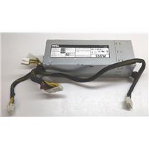 Dell 96R8Y Poweredge T320/T420 550W Non Redundant Power Supply DH550E-S1