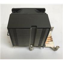 HP Performance Heat Sink Fan 647287-001 for Workstation Z420 Z620 Clean Pulls