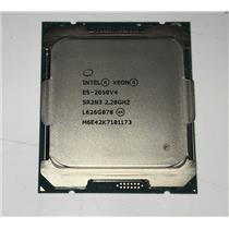 Intel E5-2650 V4 2.2GHz 30MB 12-Core FCLGA2011-3SR2N3