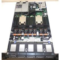 Dell PowerEdge R630 Barebones Server 10-Bay 1U 2x 750W NO RAID w/ Heatsinks