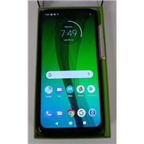 Motorola Moto G7 XT1962-1 64GB Ceramic Black OEM Factory Unlocked New Open Box