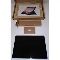 "Microsoft 1866 Surface Pro 7 Tablet 12.5"" i7-1065G7 16GB 256GB SSD Win 10 PRO"