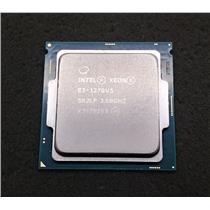 Intel Xeon E3-1270V5 3.6GHz 8MB Cache 4 Core HT 80W CPU Socket LGA1151 SR2LF