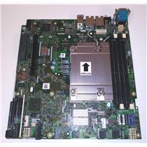 OEM Dell F93J7 PowerEdge R330 (1)xSocket LGA 1151 DDR4 Motherboard w/ Heatsink