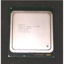 Intel SR0KQ Xeon E5-2650 8-Core 2GHz 20MB Cache 95W Socket LGA2011 CPU