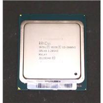 Intel SR1AB Xeon E5-2660 V2 10-Core Processor 2.2 GHz 25MB Cache 8GT/s LGA2011