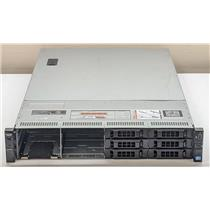 "Dell R720XD Barebones Server 12x 3.5"" Bay Chassis With 2x 750W PSU 2x Heat Sinks"