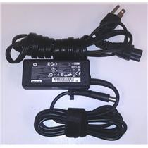 HP HSTNN-CA40 Notebook AC Adapter 45W 19.5V 2.31A 744481-002
