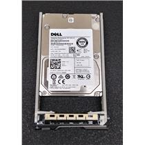 "Dell 4HGTJ 600GB 2.5"" 12Gb/s SAS 15K HDD ST600MP0005 w/ R-series Tray"
