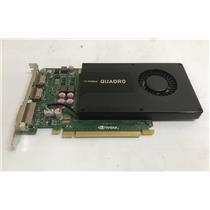 Lenovo Nvidia Quadro K2000 2GB GDDR5 Video Graphics Card 03T8310