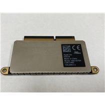 Apple MacBook Pro 256GB SSD Drive 22x34 pin PCIe 656-0076A