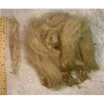 "Suri Alpaca 4-6"" cria wool  natural blonde 1 oz 23891"