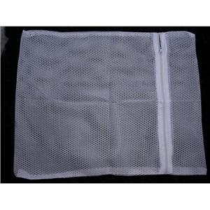 "net wash bags with zipper 12x15"" 2 bags  23969"