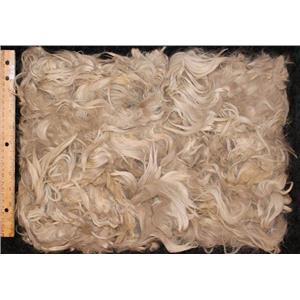 Suri Alpaca wool ,seconds cream and tan 12.6 oz pack 25089