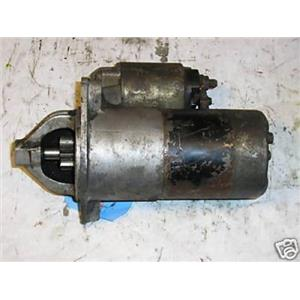 Pridemark 16939 Starter Motor, Fits Dodge, Eagle, Hyundai, Plymouth (Used)