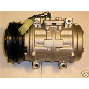 AC Compressor For 1987-1991 Sterling 2.7L New